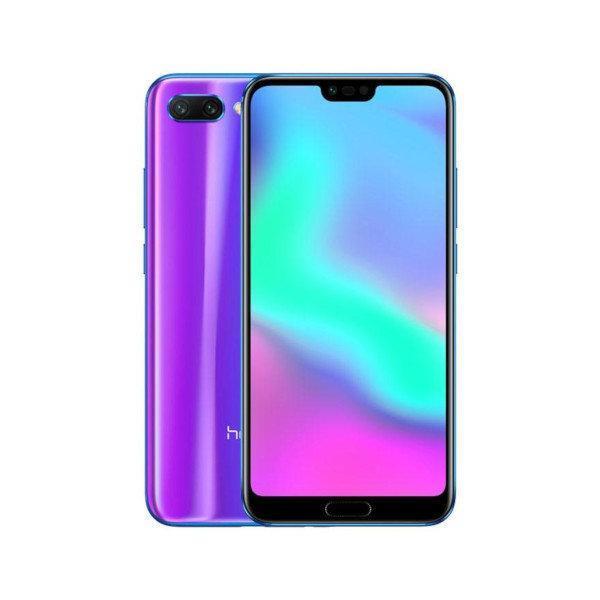 Comprar Huawei Honor 10 en kiboTEK