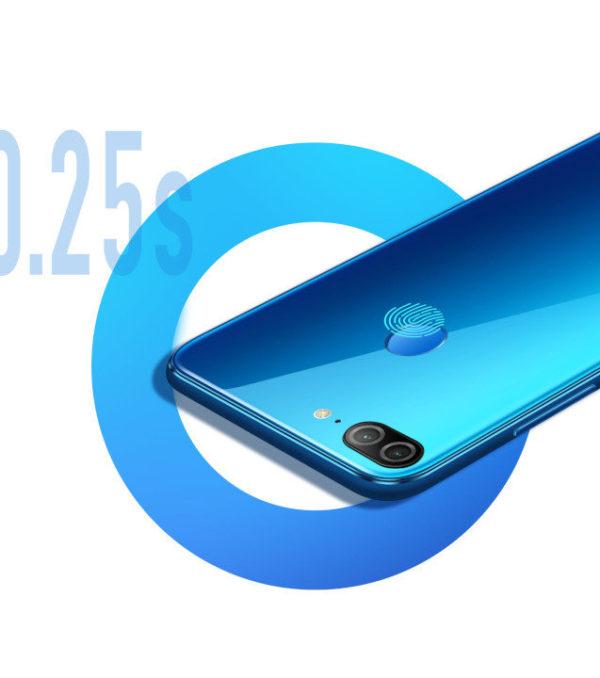 Comprar Huawei Honor 9 Lite en kiboTEK