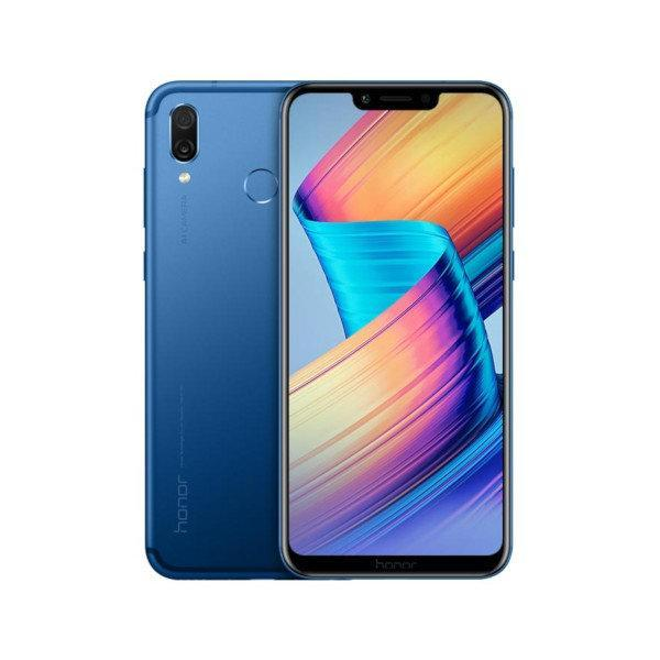 Comprar Huawei Honor Play en kiboTEK