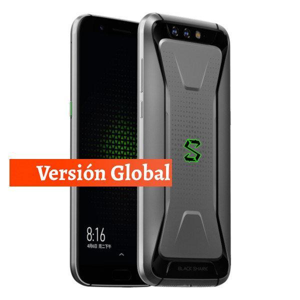Buy Xiaomi Blackshark Global in kiboTEK Spain