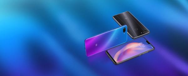 Comprar Xiaomi Mi 8 Lite en kiboTEK