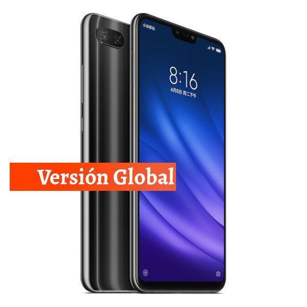 Buy Xiaomi Mi 8 Lite Global in kiboTEK Spain