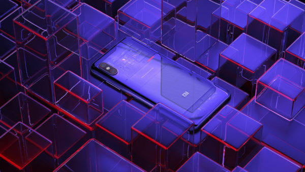 Compre Xiaomi Mi 8 Pro no kiboTEK