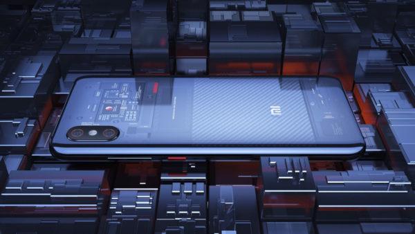 Buy Xiaomi Mi 8 Pro at kiboTEK