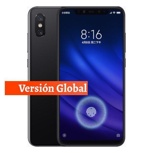 Acquista Xiaomi Mi 8 Pro Global su kiboTEK Spagna