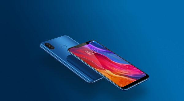 Kaufen Sie Xiaomi Mi 8 bei kiboTEK
