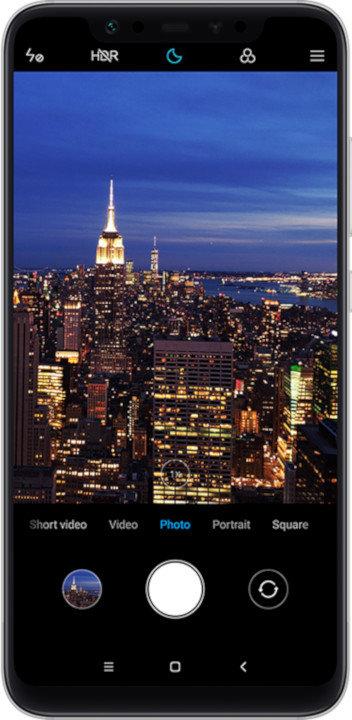 Acquista Xiaomi Mi 8 su kiboTEK