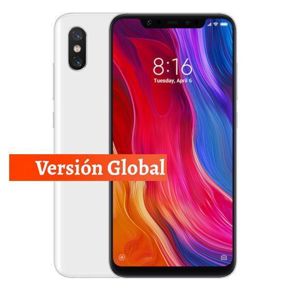 Buy Xiaomi Mi 8 Global in kiboTEK Spain