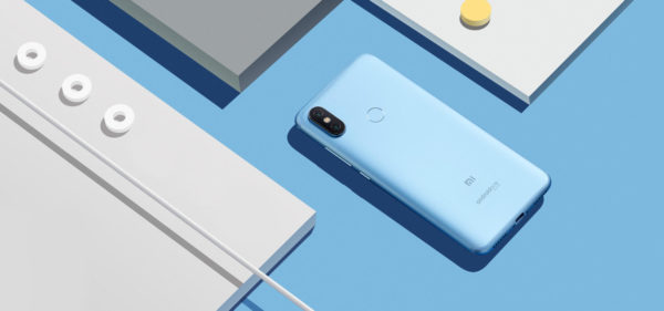 Compre Xiaomi Mi A2 na kiboTEK