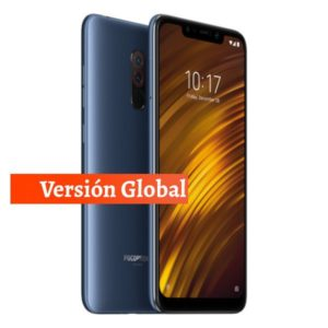 Comprar Xiaomi Pocophone F1 Global en kiboTEK España