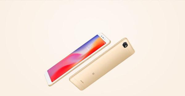 Acquista Xiaomi Redmi 6A su kiboTEK