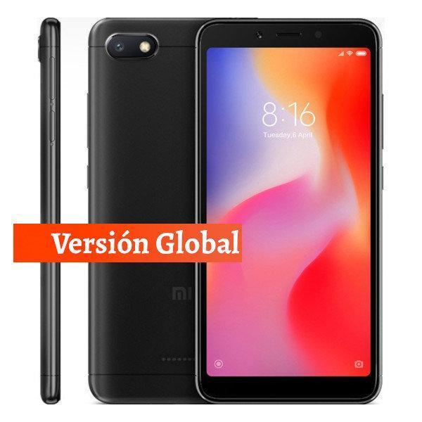 Acquista Xiaomi Redmi 6A Global su kiboTEK Spagna