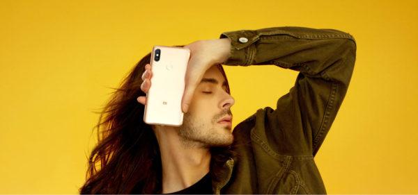 Acquista Xiaomi Redmi S2 su kiboTEK