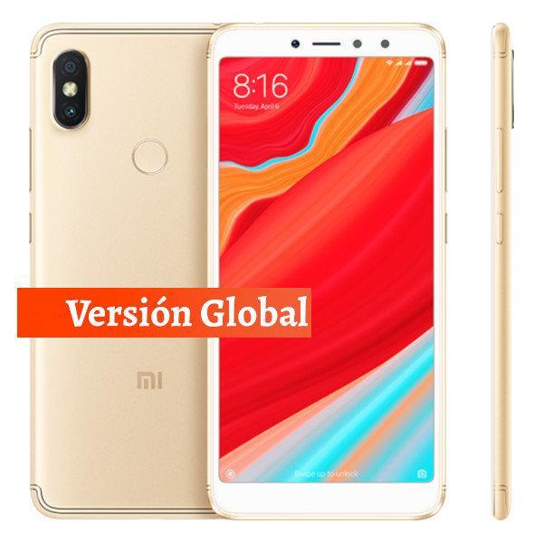 Buy Xiaomi Redmi S2 Global at kiboTEK Spain