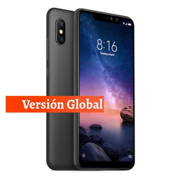 Kaufen Sie Xiaomi Redmi Note 6 Pro Global in kiboTEK Spanien