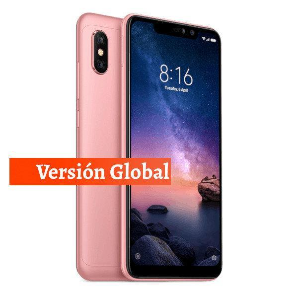 Acquista Xiaomi Redmi Note 6 Pro Global su kiboTEK Spagna