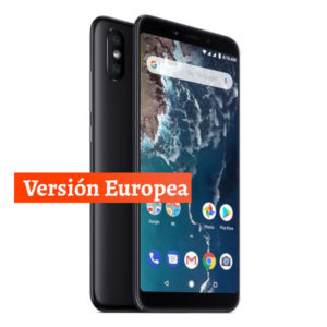 Comprar Xiaomi Mi A2 global en kiboTEK España