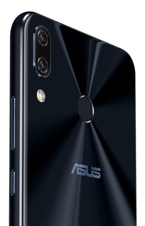 Comprar Asus Zenfone 5Z en kiboTEK