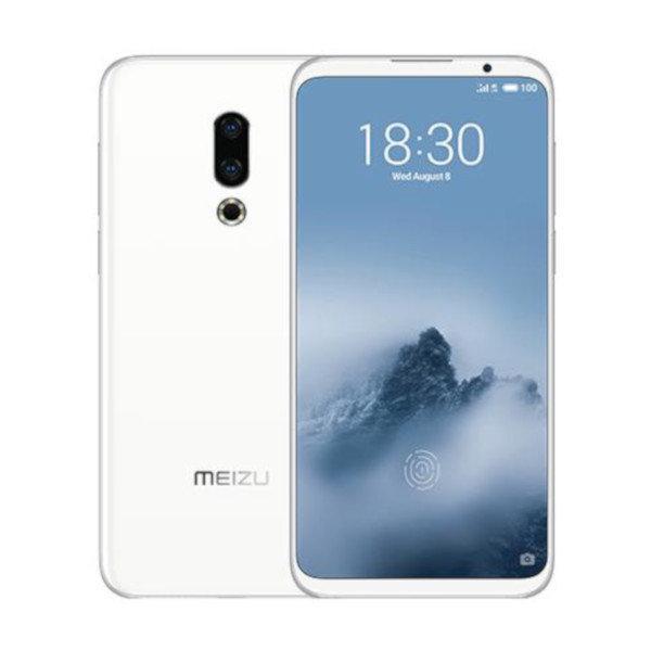 Comprar Meizu 16th en kiboTEK