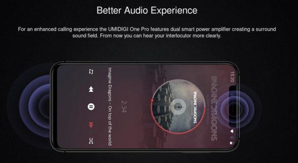 Achetez Umidigi One Pro sur kiboTEK