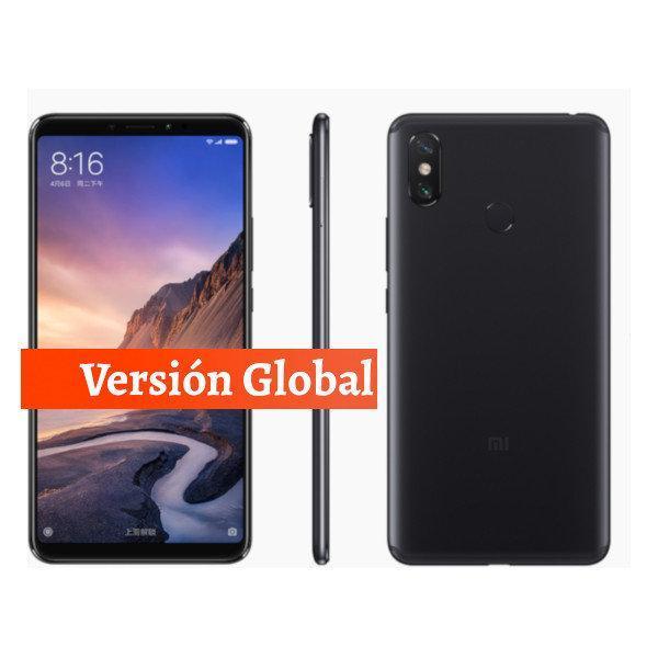 Achetez Xiaomi Mi Max 3 Global dans kiboTEK Espagne