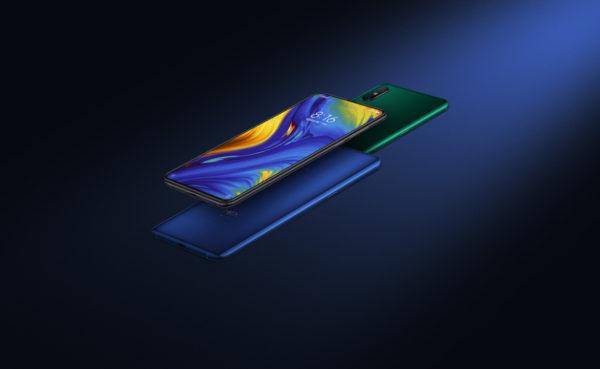Comprar Xiaomi Mi Mix 3 en kiboTEK