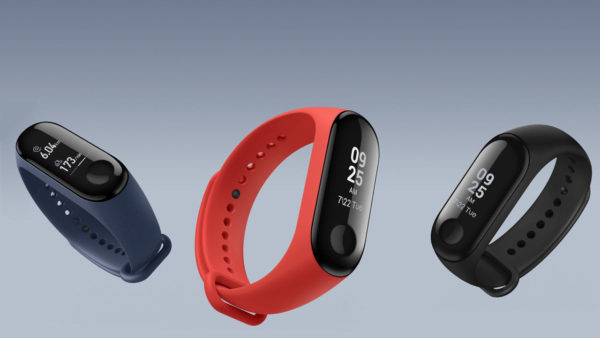 Buy Xiaomi Mi Band 3 at kiboTEK