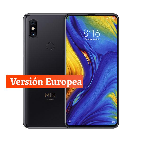 Buy Xiaomi Mi Mix 3 global in kiboTEK Spain