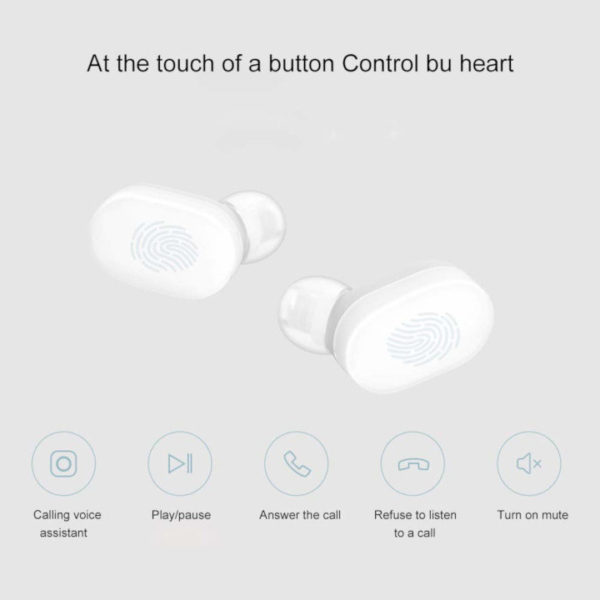 Buy Xiaomi Airdots at kiboTEK