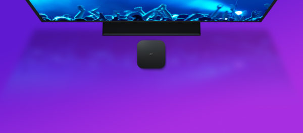 Buy Xiaomi Mi Box S at kiboTEK