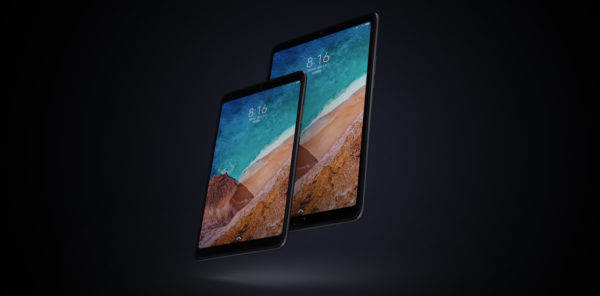 Buy Xiaomi Mi Pad 4 Plus at kiboTEK
