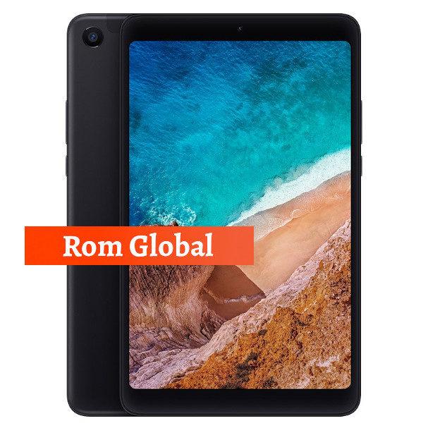 Buy Xiaomi Mi Pad 4 in kiboTEK Spain