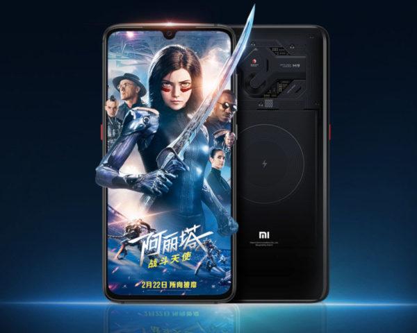 Buy Xiaomi Mi 9 Transparent Edition / Pro in kiboTEK Spain