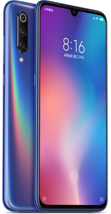 Buy Xiaomi Mi 9 in kiboTEK Spain