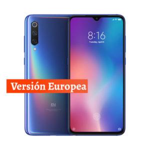 Comprar Xiaomi Mi 9 global en kiboTEK España