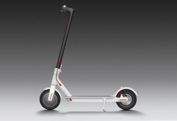 Acquista Xiaomi Mi Scooter su kiboTEK