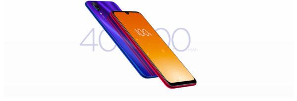 Comprar Xiaomi Redmi Note 7 en kiboTEK España
