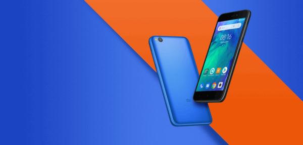 Comprar Xiaomi Redmi Go en kiboTEK