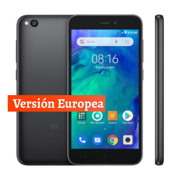 Acquista Xiaomi Redmi Go global in kiboTEK Spagna