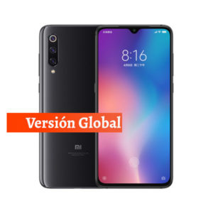 Acquista Xiaomi 9 Global su kiboTEK Spagna