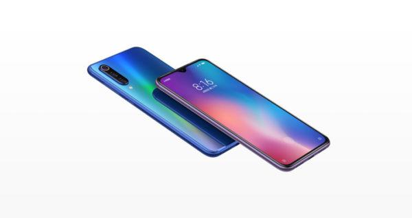 Compre Xiaomi Mi 9 SE na kiboTEK Espanha