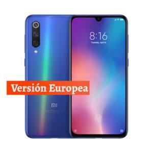 Buy Xiaomi Mi 9 SE global in kiboTEK Spain