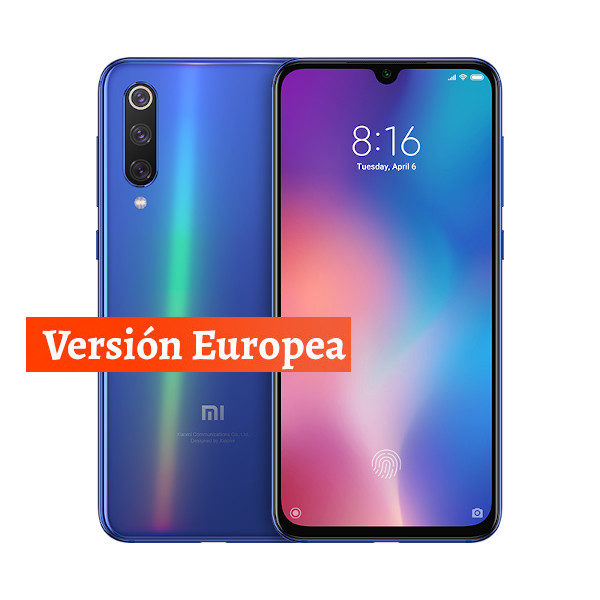 Buy Xiaomi Mi 9 SE global in kiboTEK Spain