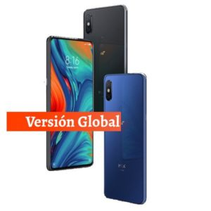 Acquista Xiaomi Mi Mix 3 5G Global in kiboTEK Spagna