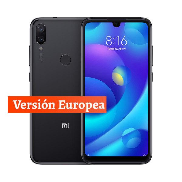 Kaufen Sie Xiaomi Mi Play global in kiboTEK Spanien
