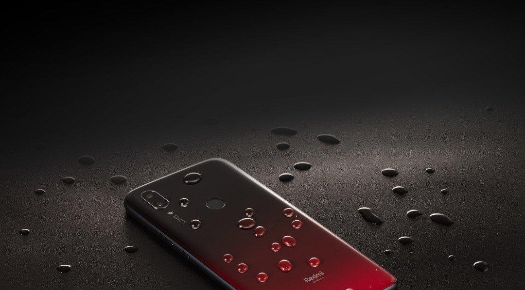 Comprar Xiaomi Redmi 7 en kiboTEK España