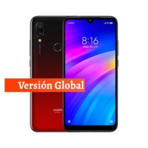 Comprar Xiaomi Redmi 7 Global en kiboTEK España