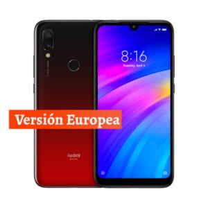 Buy Xiaomi Redmi 7 global in kiboTEK Spain