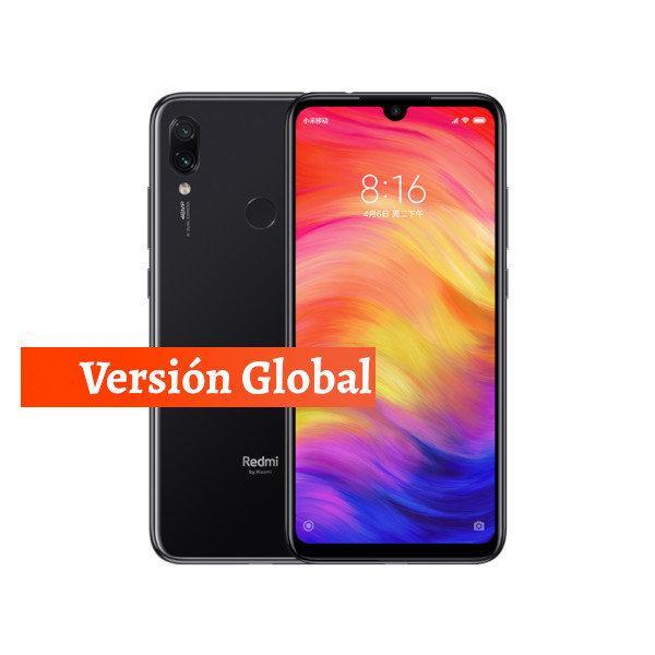 Comprar Xiaomi Redmi Note 7 Global en kiboTEK España