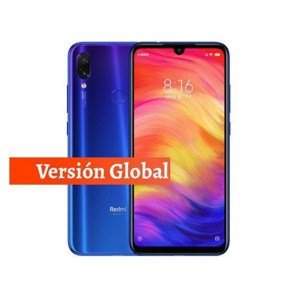 Buy Xiaomi Redmi Note 7 Global in kiboTEK Spain